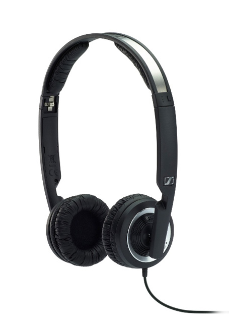 On Ear Stereo Headphones