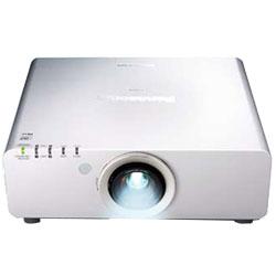 Panasonic PT-DW6300ULS 6,000 Lumens WXGA Install Projector- No Lens Open Box