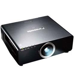 Panasonic PT-DZ6710U 6,000 ANSI Lumens WUXGA Projector