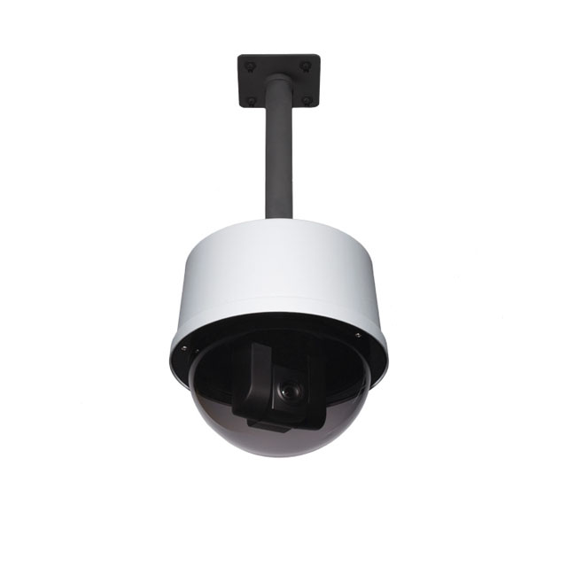 Vaddio 998-9200-200 DomeVIEW HD Outdoor Pendant Dome Enclosure