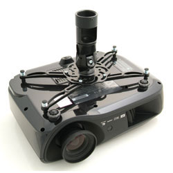 Premier Mounts MAG-PRO Universal Projector Mount (Black)