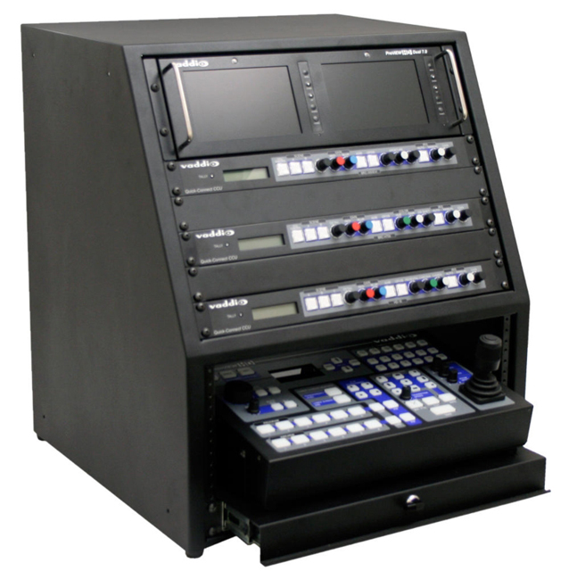 ProductionVIEW Rack Enclosure