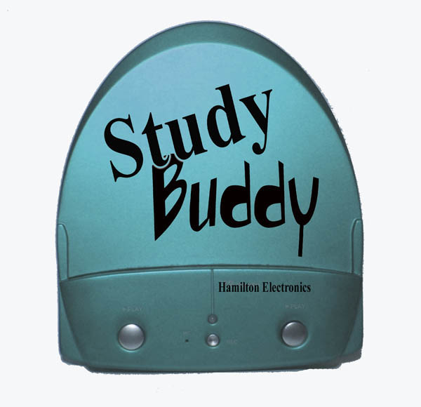 Study Buddy 36 Pack Double Sided Write on Cards