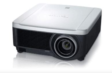 REALiS SX6000D Projector & Standard Lens Bundle