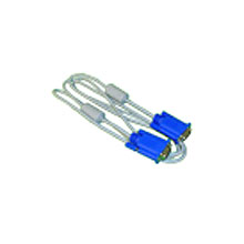 NEC RGB Signal Cable for NEC Projectors (Male VGA-Female RCA)