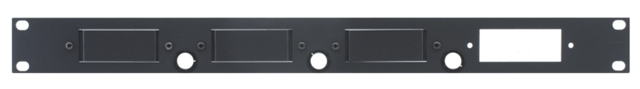 Kramer RK-4PT 19-Inch Rack Adapter for Pico TOOLS