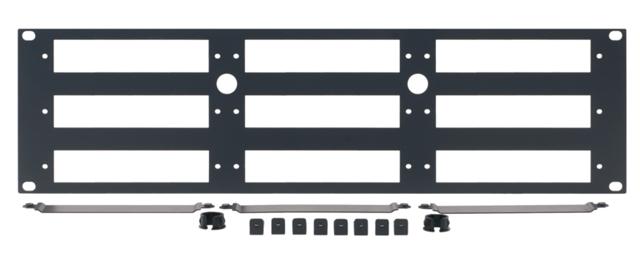 Kramer RK-9T 19-Inch Rack Adapter for TOOLS