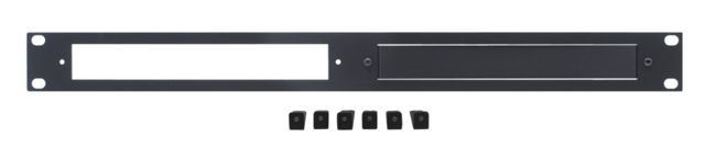 Kramer RK-T2B 19-Inch Rack Adapter for MegaTOOLS
