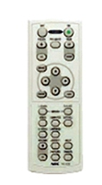 NEC Replacement Remote Control for NP40, NP50, NP60 Projectors