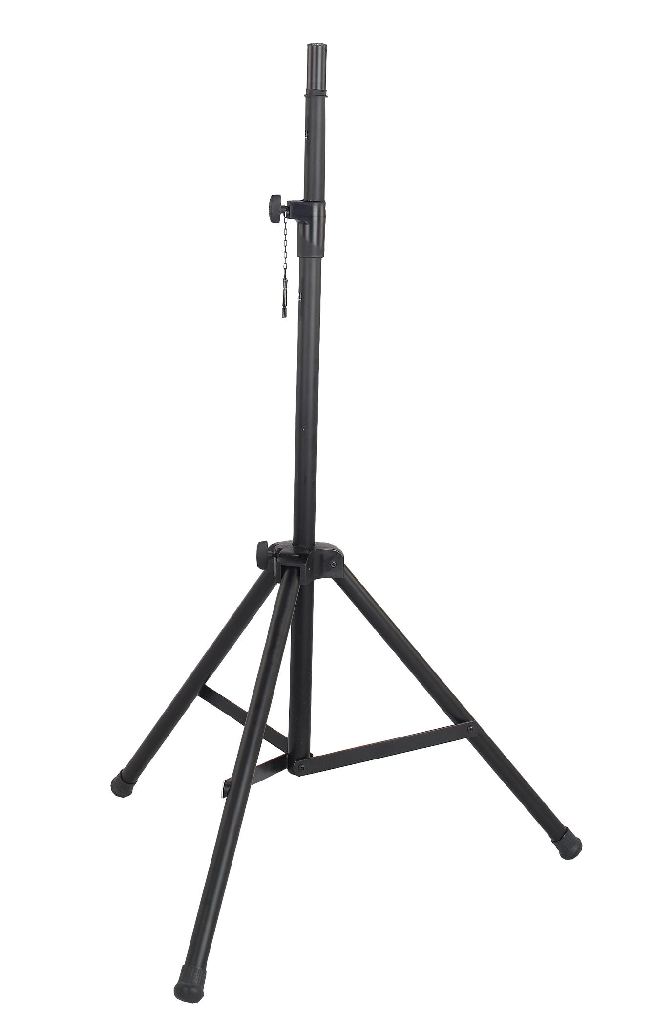 Amplivox S1080 Heavy Duty Tripod Speaker Stand