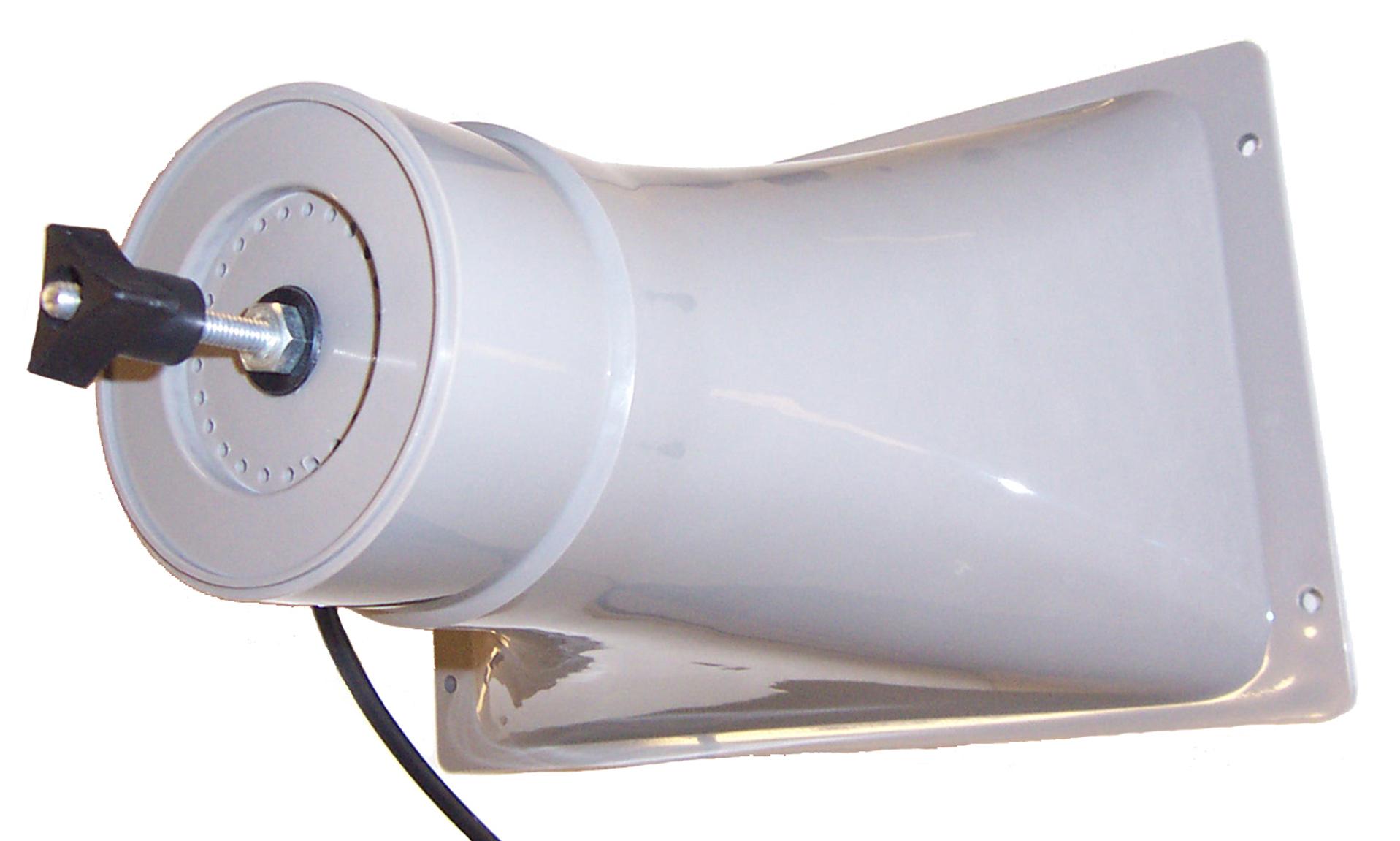 Amplivox S1262 Outdoor Horn Speaker