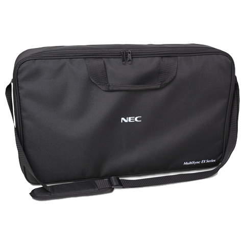 Carrying Case for NEC MultiSync EX231W / EX231Wp Displays