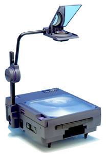 Dukane SF3010 Starfire Portable Overhead Projector