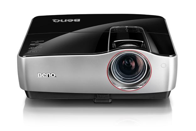 BenQ SH910 4000 ANSI Lumens Cinema Class HD DLP Projector