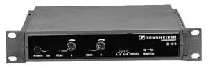 Sennheiser SI1015/NT IR Wideband Modulator, NT1015 Power Supply