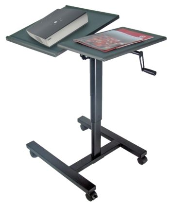 Presentation Lectern Stand