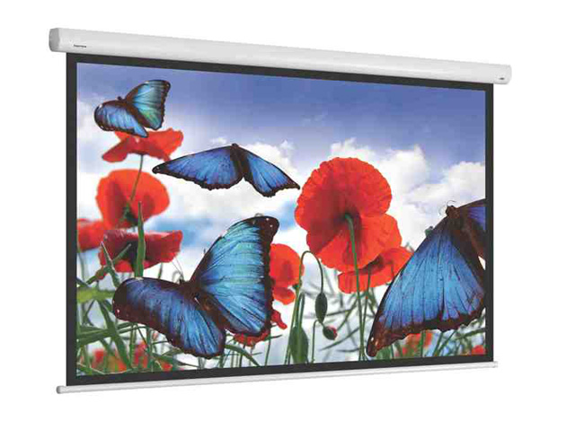 Supernova Flex Classic 118in. Projection Screen