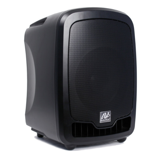 AmpliVox Sound Systems SW720 Portable PA System