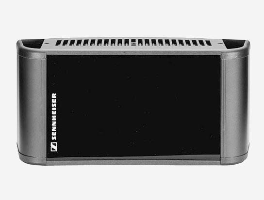 Sennheiser SZI1015 - 2W IR Slave Emitter for Medium Spaces (White)
