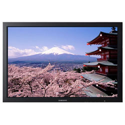 Samsung P50HP 50in. HD LCD Display (720p) 16:9
