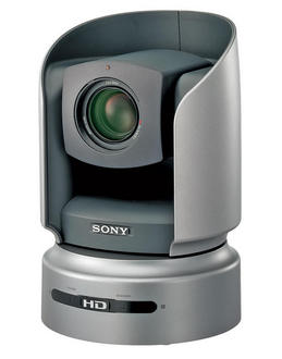 High Definition 3CCD Pan/Tilt/Zoom Camera