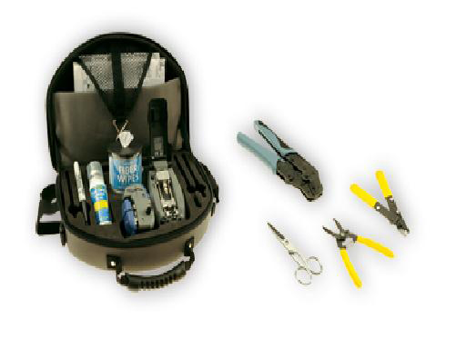Liberty TKT-UNICAM-PFC Unicam Pretium Fiber Tool Kit