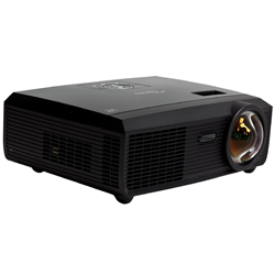 Optoma TW610ST Widescreen Short Throw Projector