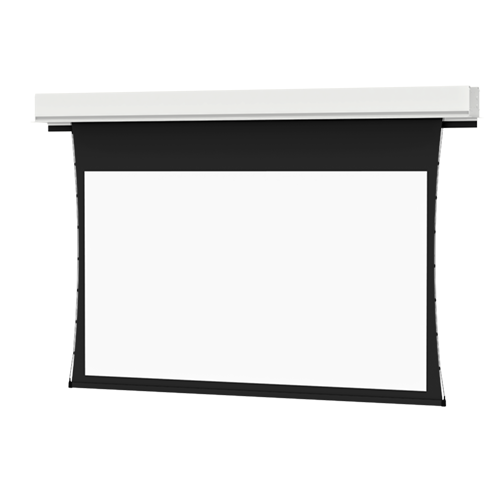Da-Lite 106in Advantage Deluxe Tensioned Motorized Screen w/ HD Pro 1.3