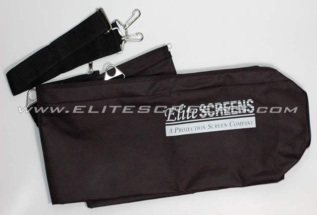 Tripod Screen carrying bag