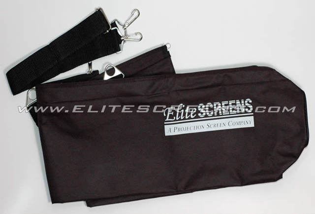 Elite ZT120H Bag Tripod Screen carrying bag 120 Inch