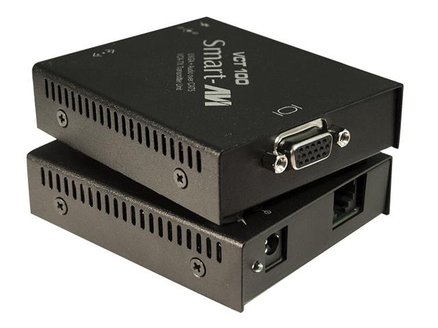 Smart-AVI VCAT - Cat-5 XVGA Monitor Extender for the PC