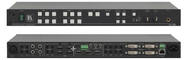 Kramer VP-28 14-Input Multi Format Presentation Switcher