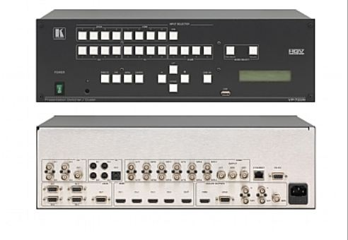 Kramer VP-725N 21-Input ProScale Digital Presentation Scaler/Switcher