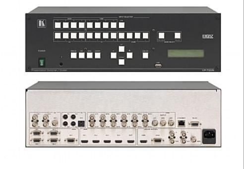 Kramer VP-725N 21-Input ProScale Digital Presentation Scaler/Switcher