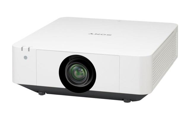 Sony VPL-FHZ60/W 5000lm WUXGA Laser Projector