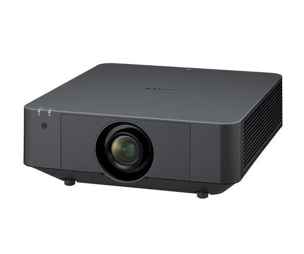 Sony VPL-FHZ60/B 5000lm WUXGA Laser Projector (Black)