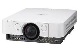 Sony VPL-FX35 5000lm XGA LCD Installation Projector