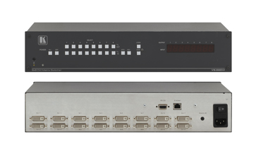 Kramer VS-88DVI 8x8 DVI Matrix Switcher