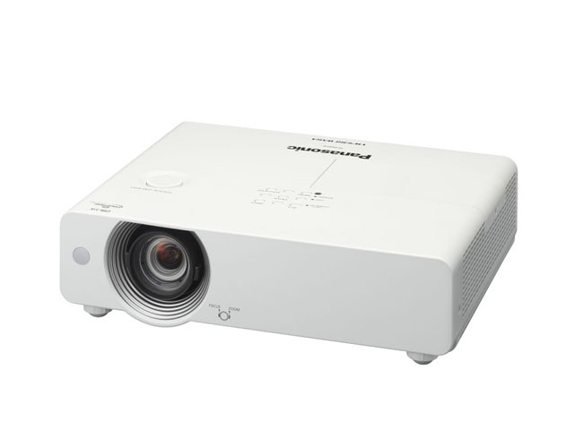 Panasonic PT-VW431DU 4300lm WXGA Portable Projector