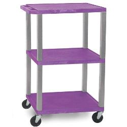 H. Wilson Company Tuffy Multi-Purpose Cart WT34PE-N