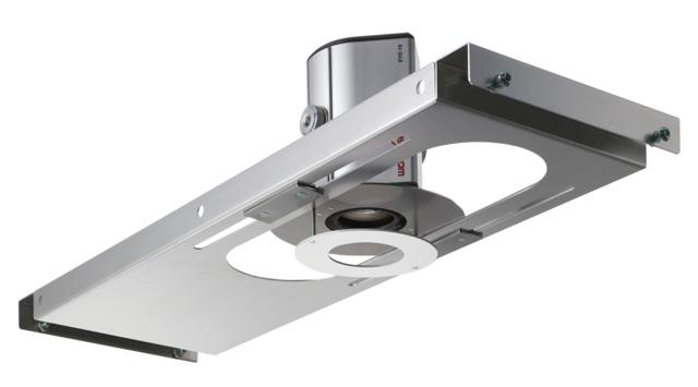 EYE Series Mounting Kit for EYE-10 and EYE-12 models