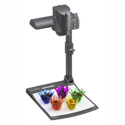 WolfVision VZ-8Light3 DeskTop Visualizer