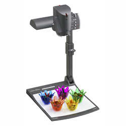 WolfVision VZ-8Plus3 DeskTop Visualizer