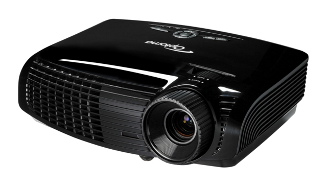Optoma X401 4000 ANSI Lumens Multimedia Projector, XGA (1024 x 768) Native Resolution