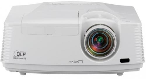 Mitsubishi XGA 5000 Lumens Portable Projector