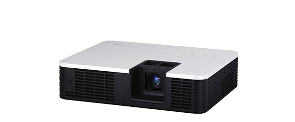 Casio XJ-H1700 Pro Model 4000lm XGA DLP Lamp-Free Projector