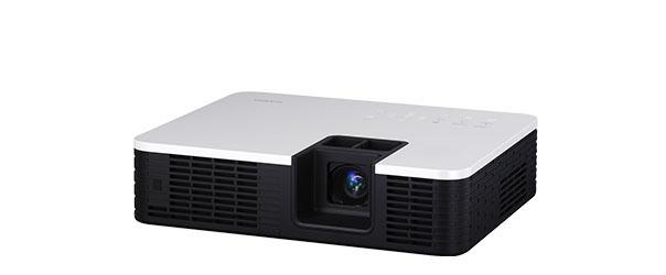 Casio XJ-H1750 4000lm XGA Large Venue Lamp-Free DLP Projector