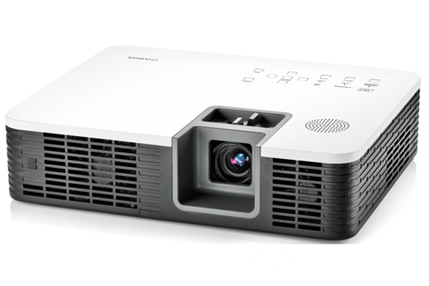 Casio XJ-H2600 3500lm WXGA Projector