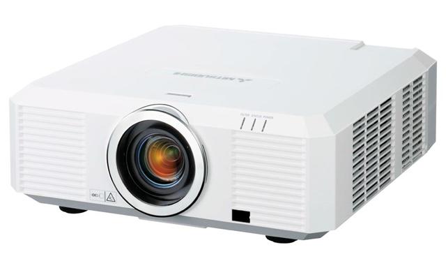 Mitsubishi XL7000U-GB XGA 5200 Lumens Portable Projector