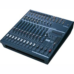 14-Input Yamaha EMX5014C Stereo Powered Mixer